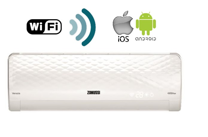 Zanussi ZACS/I-09 HV/N1