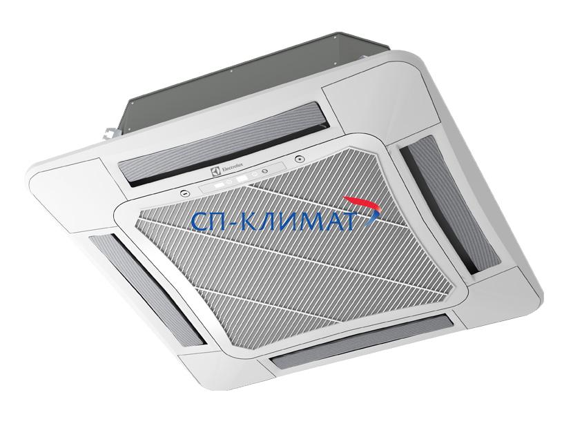 Кассетный кондиционер Electrolux EACC-12HU