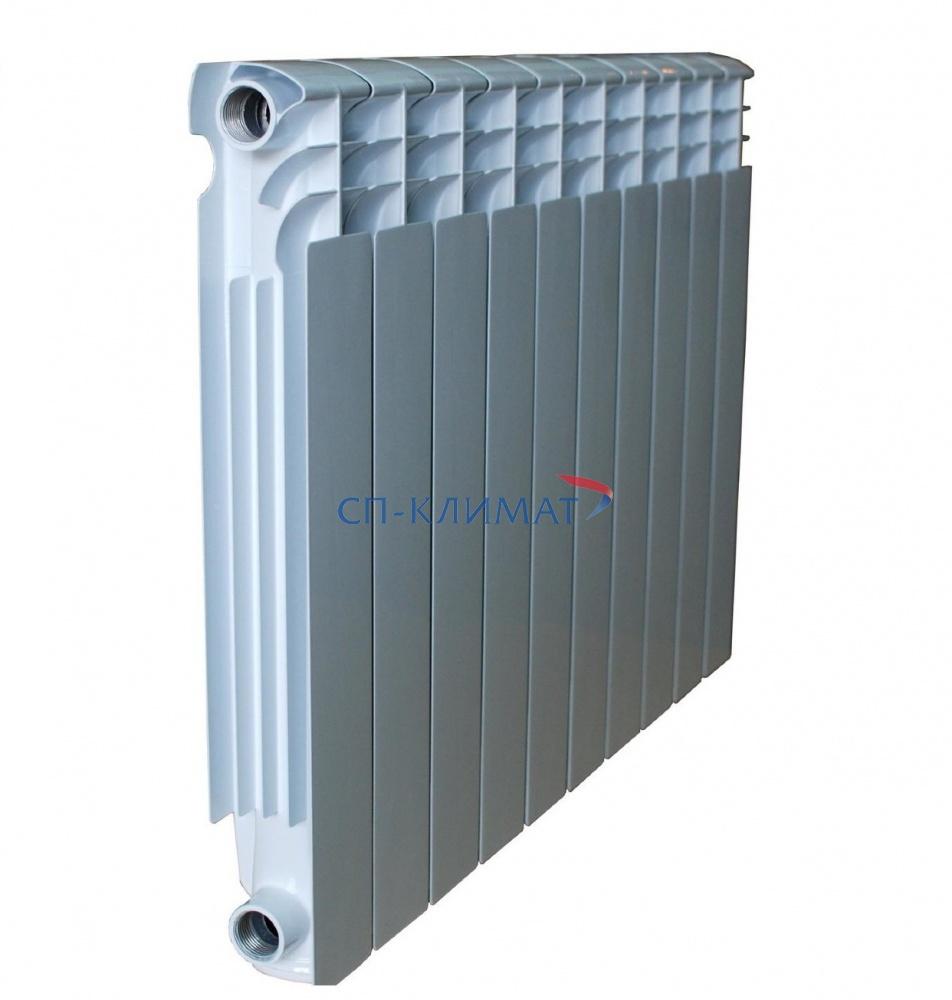 Алюминиевый радиатор Esperado Intenso R 500