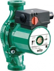 Wilo Star-RS25/4-130